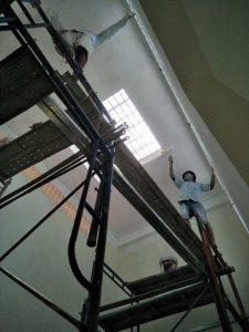 sơn sửa nhà tại quận 3