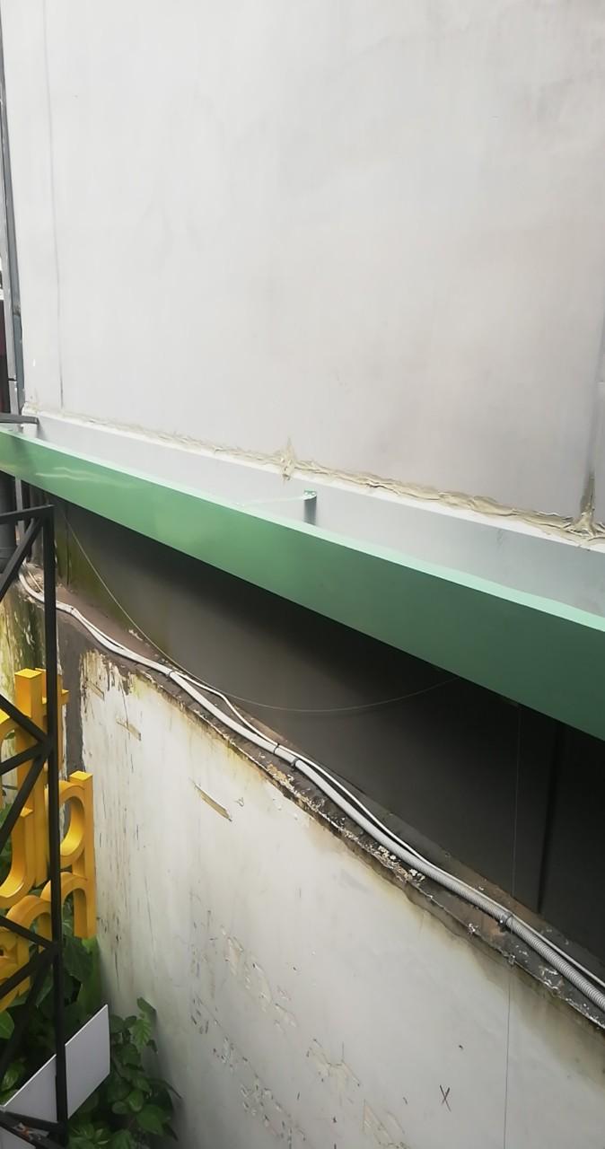 chuyên nhận sơn sửa trong nhà ngoài trời TPHCM 0368115251