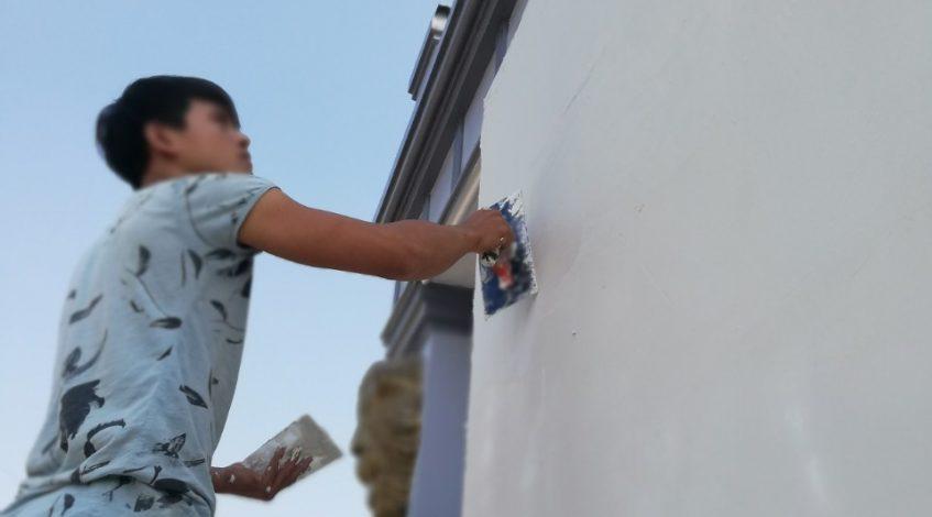thợ chống dột mái tôn tphcm giá rẻ - 0368115251