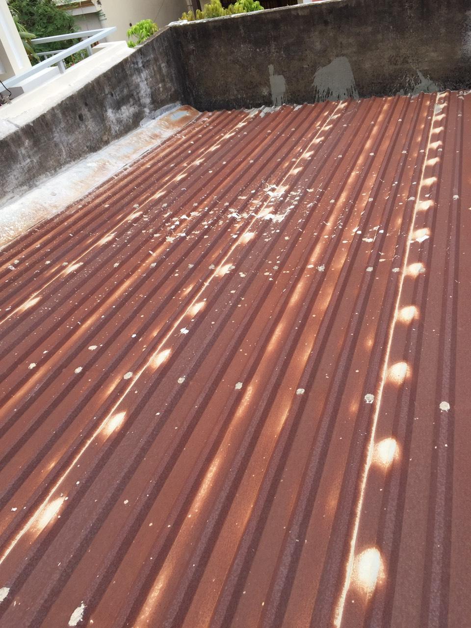 lắp mái tôn quận Gò Vấp 0368115251 chống dột mái tôn báo giá mái tôn làm mái tôn giá rẻ tphcm