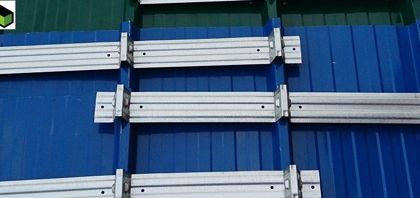 chuyên lắp mái tôn fliplock khu công nghiệp nhà xưởng