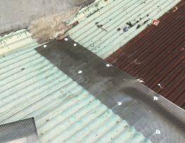 sửa mái tôn nhà tiền chế TPHCM