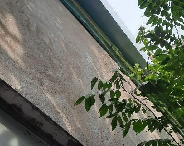 làm máng xối huyện Bình Chánh