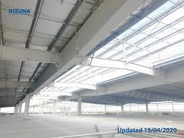 hotline 0368115251 mái tôn nhà xưởng