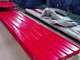 chuyên sản xuất tôn đa loại sóng