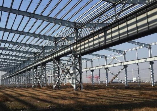 mái tôn nhà xưởng Bình Dương - Mái Nhà Đẹp - 0368115251