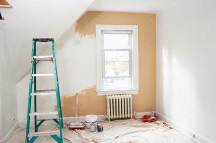 dịch vụ sơn nhà tại Bình Thạnh
