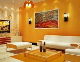 sơn lại nhà cũ giá rẻ - 0368115251