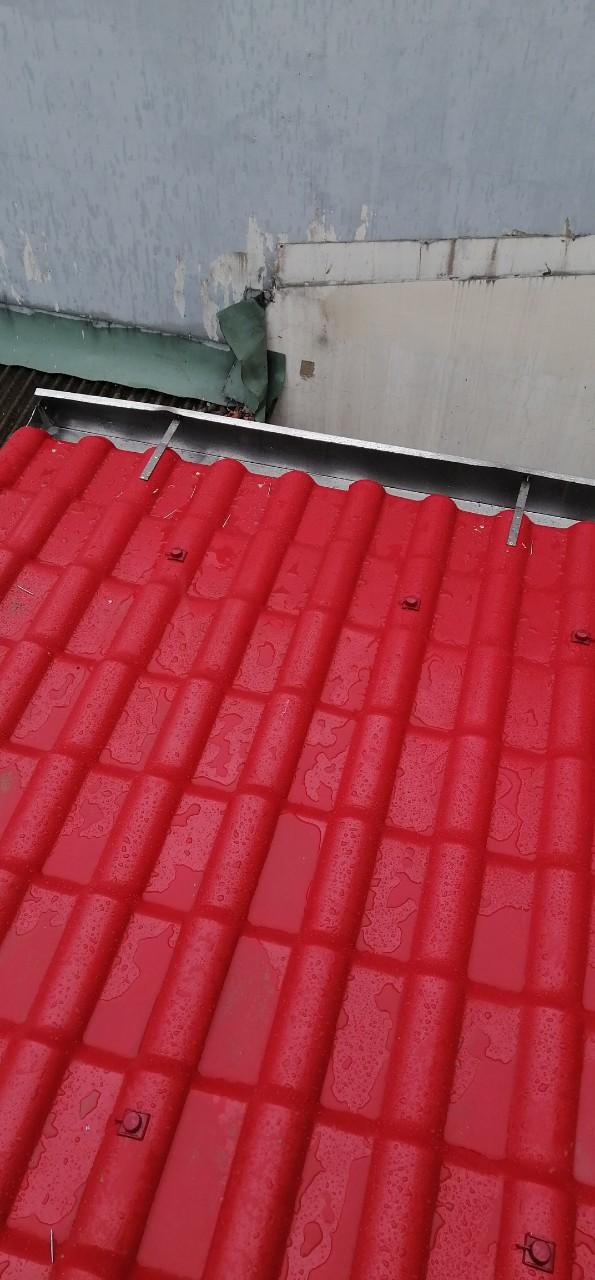 lợp mái tôn tại quận 4 - mái tôn chống nóng, lợp PU, tôn lạnh, làm mái tôn giá rẻ nhất TPHCM