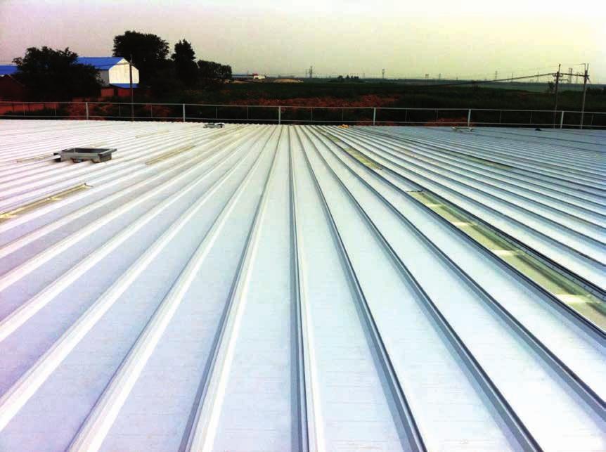 lợp mái tôn ở quận 7 - chống dột mái tôn giá rẻ tphcm - mái Nhà Đẹp - 0368115251