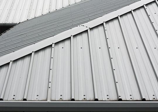 làm mái tôn huyện Bình Chánh - Mái Nhà Đẹp