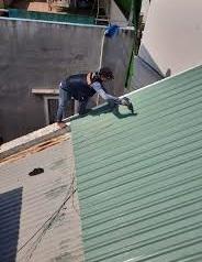 lợp mái tôn ở quận 2 giá rẻ - 0368115251