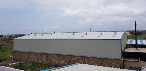 dịch vụ làm mái tôn Mái Nhà Đẹp - mái tôn nhà xưởng Phú Giáo Bình Dương