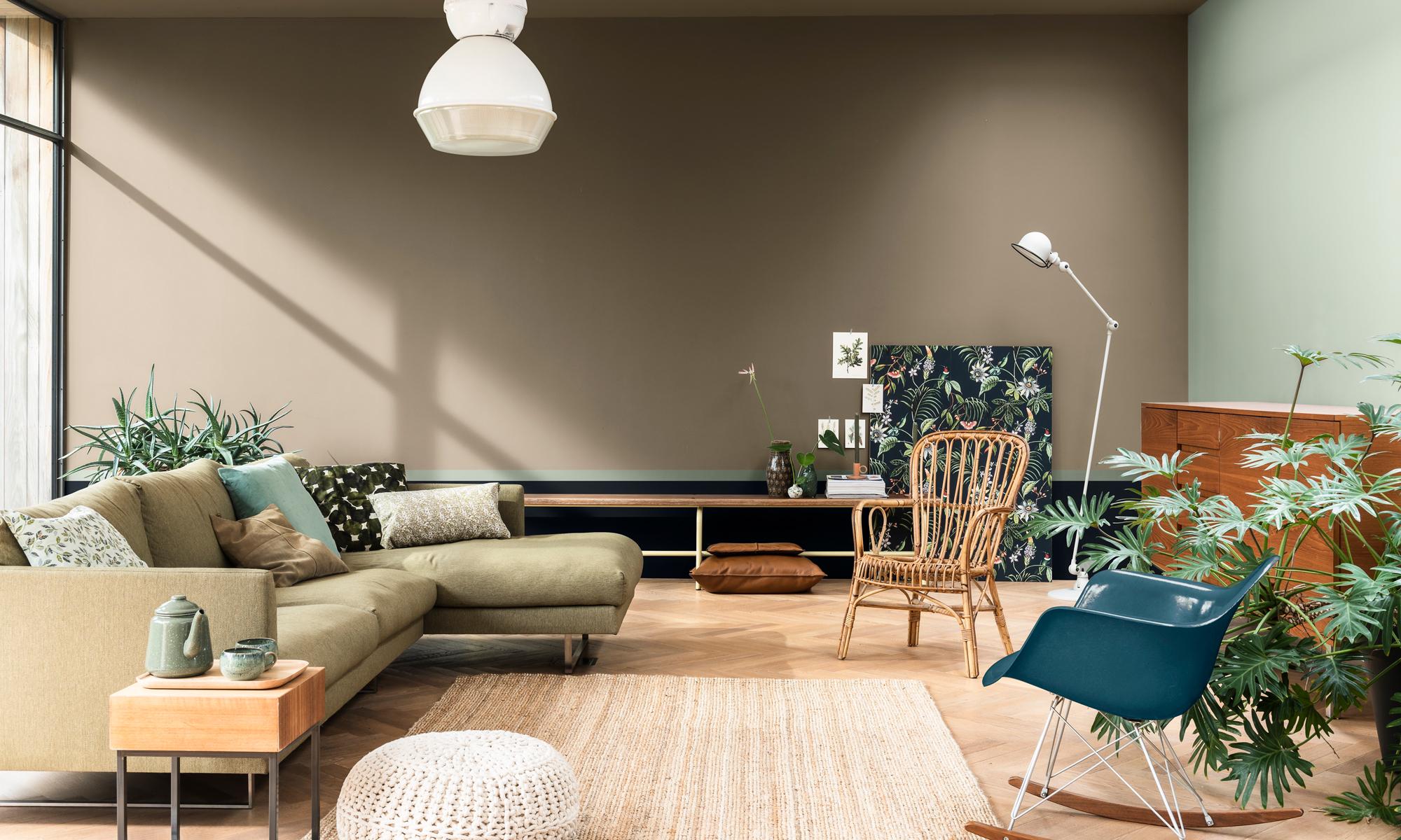 Chưa chọn được loại sơn phù hợp cho ngôi nhà bạn, gọi ngay Mái Nhà Đẹp 036 8115251
