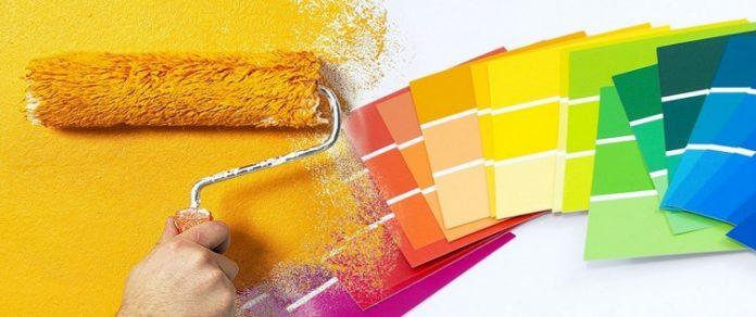 thợ sơn nhà quận Bình Thạnh