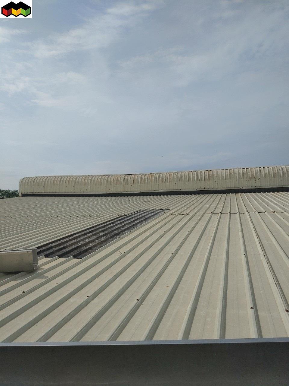làm mái tôn ở tại quận Bình Tân - dịch vụ làm mái tôn tại quận Thanh Xuân - Mái Nhà Đẹp - 0368115251