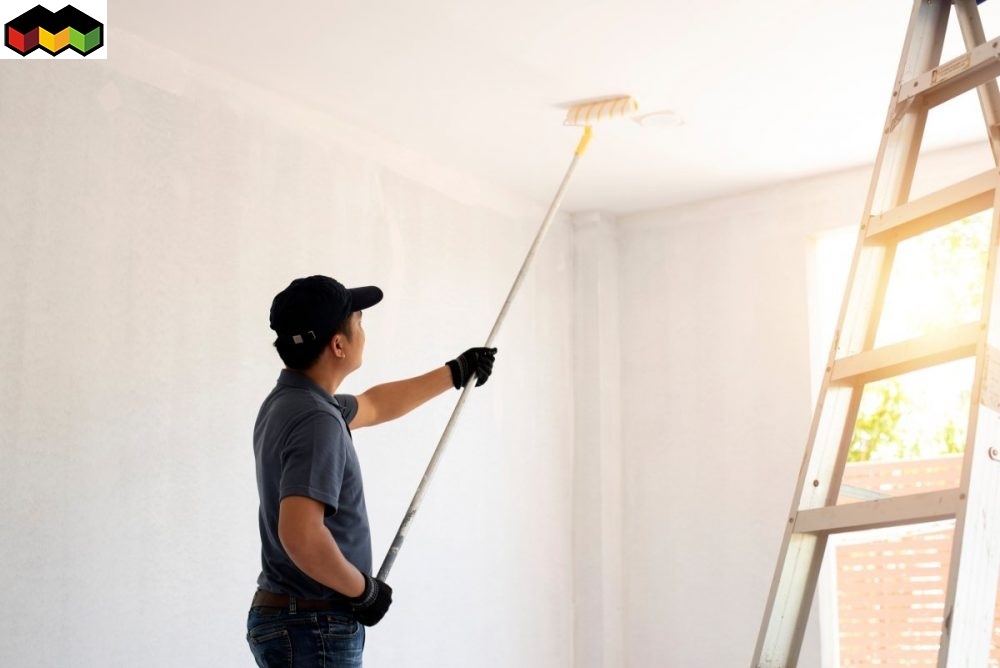 giá nhân công sơn nhà - Mái Nhà Đjep - 0368115251