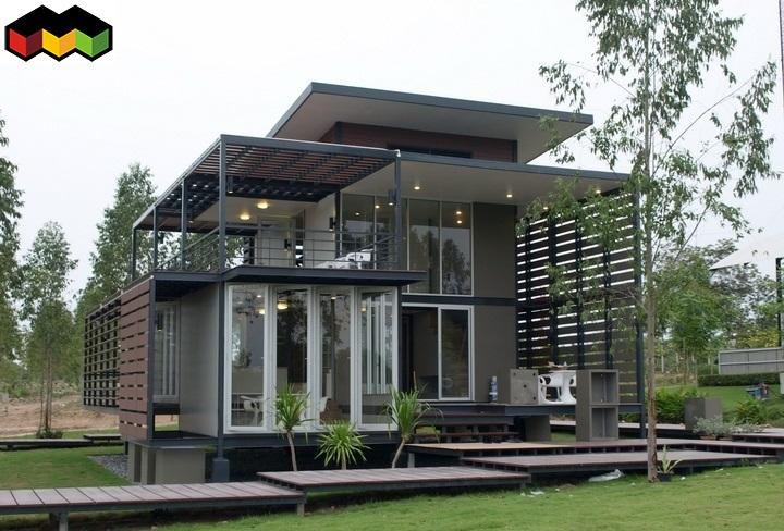 nhà tiền chế giá rẻ chỉ từ 90 triệu đồng - Mái Nhà Đẹp - 0368115251