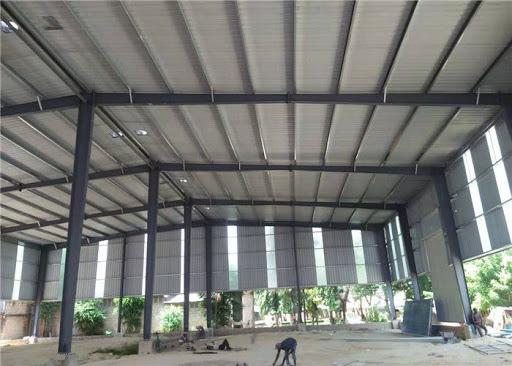 thợ làm mái tôn ở tại quận tân bình giá rẻ trọn gói - Giảm 35% - Mái Nhà Đẹp - 0368115251