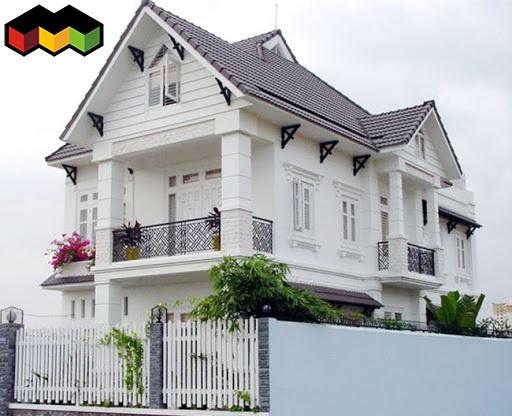 thợ sơn nhà tại quận 3 - Mái Nhà Đẹp - 0368115251