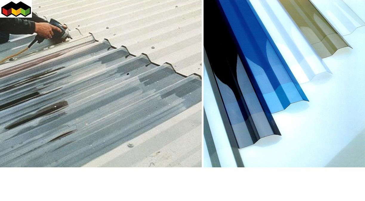 Mái Nhà Đẹp chuyên tôn sóng lấy sáng polycarbonate - 0368115251