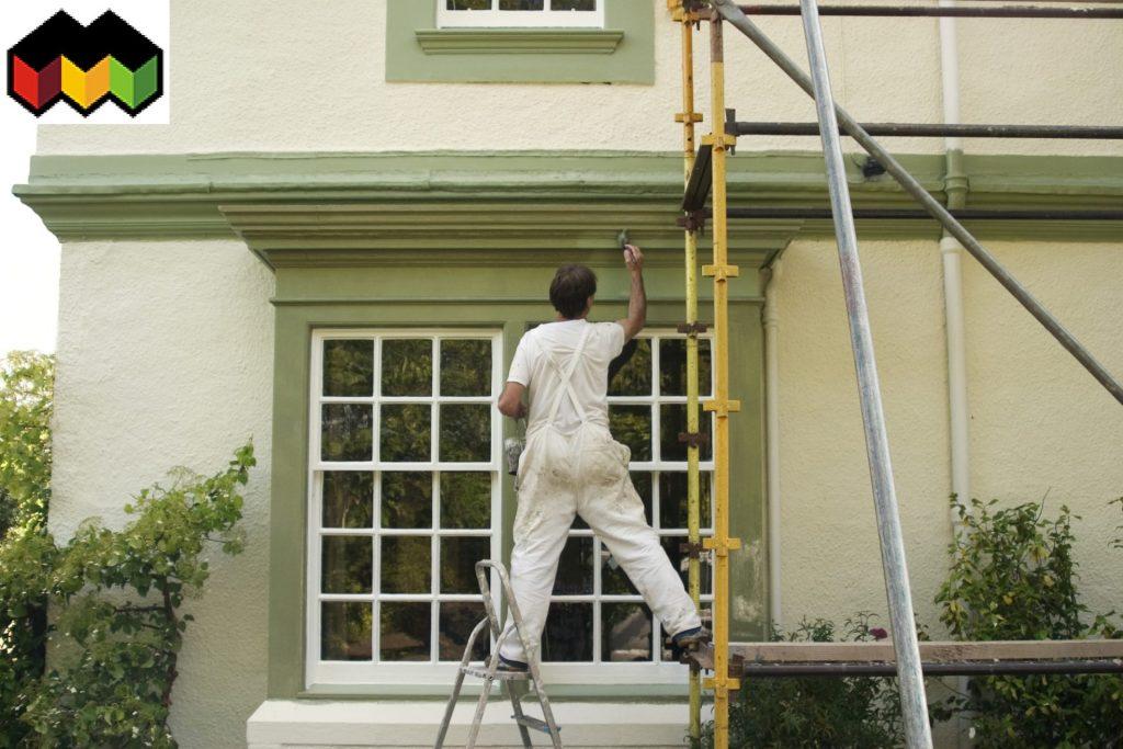 báo giá thợ sơn nhà tại quận 3 - 0368115251 - Mái Nhà Đẹpbáo giá thợ sơn nhà tại quận 3 - 0368115251 - Mái Nhà Đẹp
