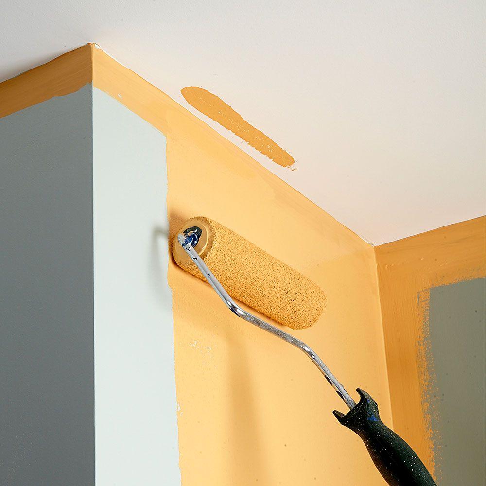 sơn chống thấm tại quận Bình Thạnh - sơn lại nhà cũ tại quận 4 - Mái Nhà Đẹp - 0368115251