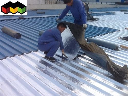 thợ làm mái tôn ở tại tphcm - 0368115251 - Dịch vụ sơn nhà trọn gói giá rẻ Mái Nhà Đẹp