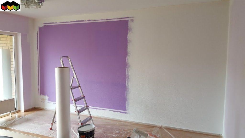 báo giá sơn lại nhà cũ năm 2021- Mái Nhà Đẹp