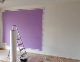 dịch vụ thợ sơn nhà ở quận 2báo giá sơn lại nhà cũ năm 2021- Mái Nhà Đẹp