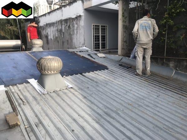 dịch vụ thợ làm mái tôn tại quận 5 - làm mái tôn ở tại Bình Dương - dịch vụ làm mái tôn tại quận Thanh Xuân - dịch vụ làm mái tôn ở tại quận 10 - Mái Nhà Đẹp - 0368115251