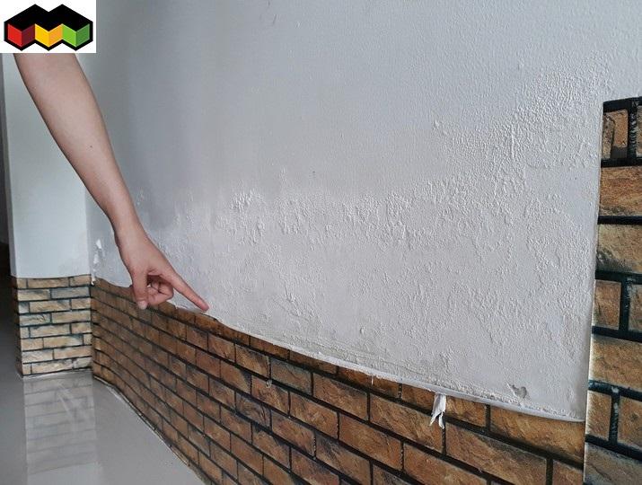 sơn nhà ở quận 1 - Mái Nhà Đẹp - 0368115251