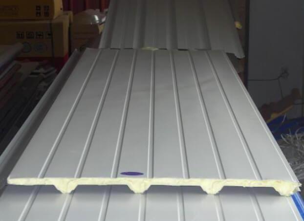 nhận thi công tôn lạnh , lợp mái tôn trọn gói = 0368115251