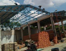 Báo giá làm mái tôn ở tại quận Bình Thạnh