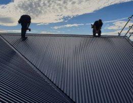 Dịch vụ làm mái tôn ở tại quận 6- Báo giá lợp mái tôn ở tại quận 8- Báo giá lợp mái tôn ở tại quận 5 - 0368115251