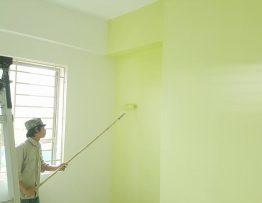 Dịch vụ sơn nhà ở tại quận 7 -0368115251