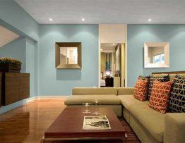 dịch vụ sơn nhà giá rẻ tại quận 1 -0368115251
