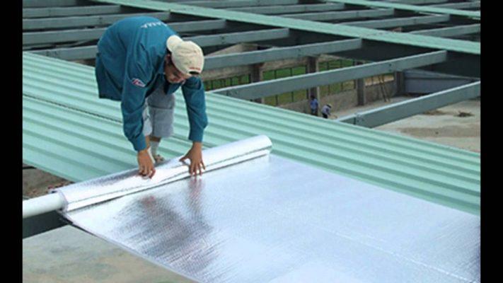 dịch vụ thợ lợp mái tôn ở tại quận Bình Thạnh - Mái Nhà Đẹp - 0368115251