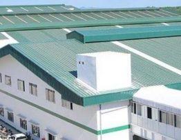 dịch vụ làm mái tôn tại Thủ Dầu Một Bình Dương - 0368115251