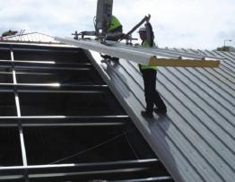 thợ làm mái tôn ở quận 9 - dịch vụ lợp mái tôn quận Bình Thạnh