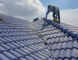 Lợp mái tôn tại Đồng Nai - thợ lợp mái tôn tại quận 6 - Hotline 0368115251