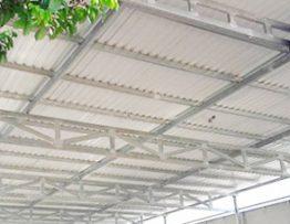 thợ lợp mái tôn tại quận bình Tân - lợp mái tôn giá hợp lí